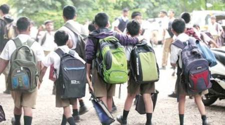 Gujarat: RTE admissions uncertain, parents rush to get children admitted elsewhere