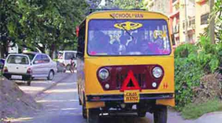Pune school buses, pune schools, RTO, traffic norms, pune news
