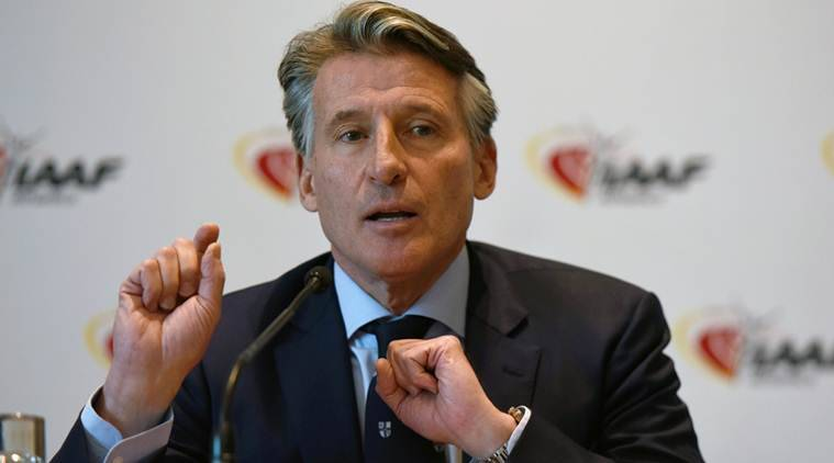 IAAF reverts to qualifying standards for Doha championships