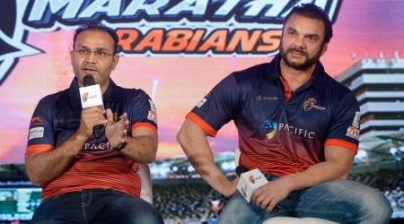 Virender Sehwag backs cricket's T10 format to be part of Olympics