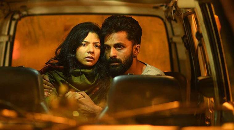 s durga directed by sanal sasidharan was banned from iffi 2017