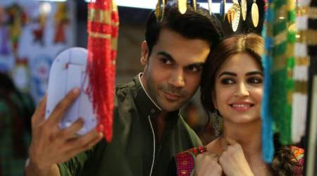 Shaadi Mein Zaroor Aana box office collection day 3: Rajkummar Rao's film earns Rs 7.46 crore