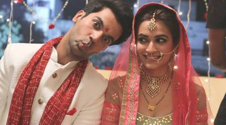 Shaadi Mein Zaroor Aana box office collection day 4: Can Rajkummar Rao film see growth over the week?