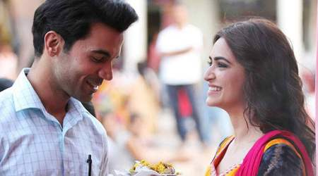 Shaadi Mein Zaroor Aana movie review: The Rajkummar Rao starrer will leave you confused