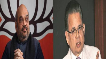 Justice Dalveer Bhandari's ICJ re-election is govt's diplomatic success: Amit Shah