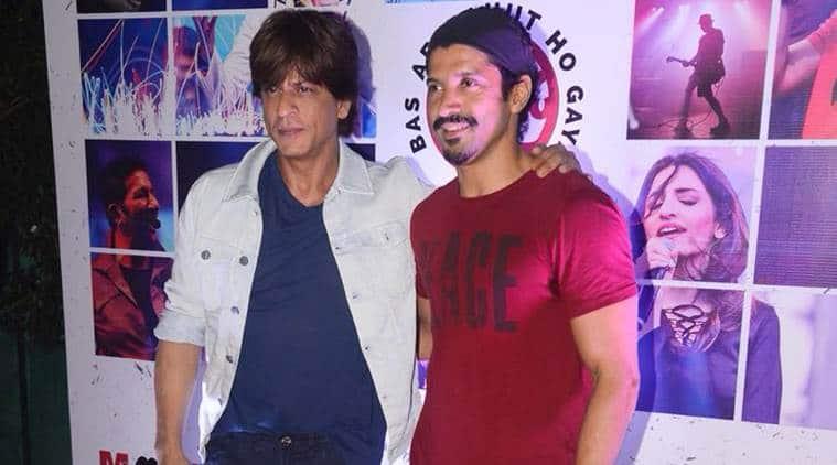 Shahrukh Khan joins the good Farhan Akhtar fight to end violence against women