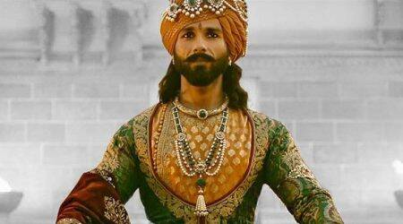 Shahid Kapoor on Padmavati controversy: At such times, you feel a little vulnerable