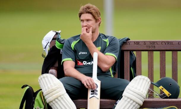 Shane Watson, PSL 2018, Pakistan Super league 2018, PSL draft