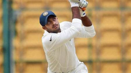 Vijay Shankar looking forward to play for India after 'unexpected' Test call-up