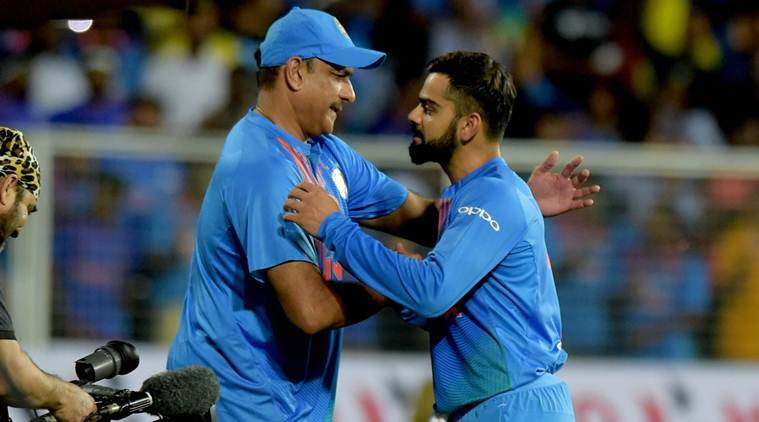 virat kohli, ravi shastri, india cricket, dav whatmore