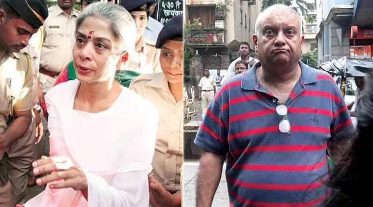 Shyamvar Rai, Sheena Bora murder case