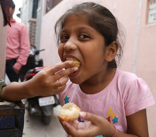 Youngest survivor Baby Sheetal is now nine, has a baby brother after motherremarried