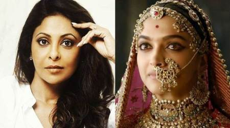 Padmavati controversy: Appalled by the death threats to Deepika Padukone, says Shefali Shah