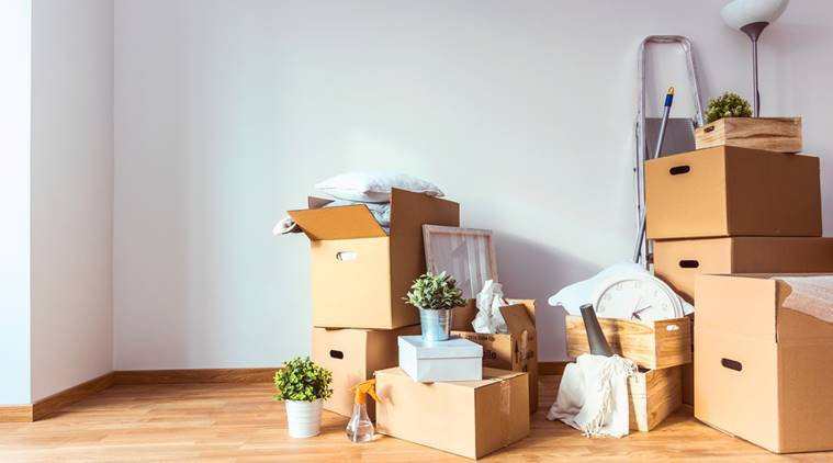 Shifting Home, Tips And Tricks For Shifting Home, Professional Help While  Shifting, Moving