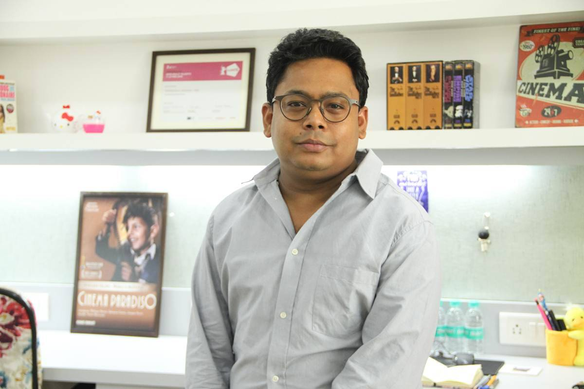 Shiladitya Bora: I had a debt of Rs 35 lakh, my mom's provident ...
