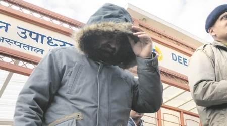 Shimla rape case: accused Colonel gets three-day police remand