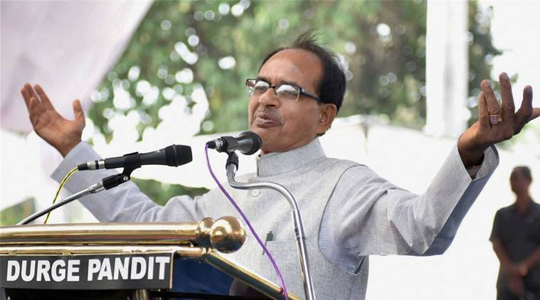 Rs 2,000 notes are vanishing, MP CM Shivraj Singh Chouhan says, alleges conspiracy