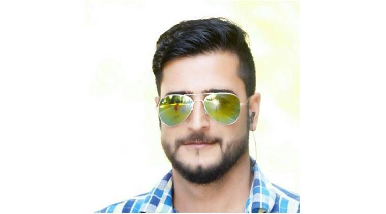jammu and kahsmir, shopian, militant attack, bjp youth leader killed my militant, Gowhar Ahmad Bhat, bjp, Omar Abdullah