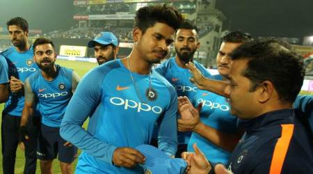 India vs New Zealand, 1st T20I: Shreyas Iyer makes his international debut at Feroz Shah Kotla