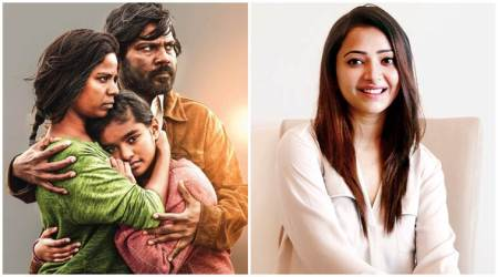 Shweta Basu Prasad's Digital Playlist: Dheepan explores the struggles and atrocities of civil wars