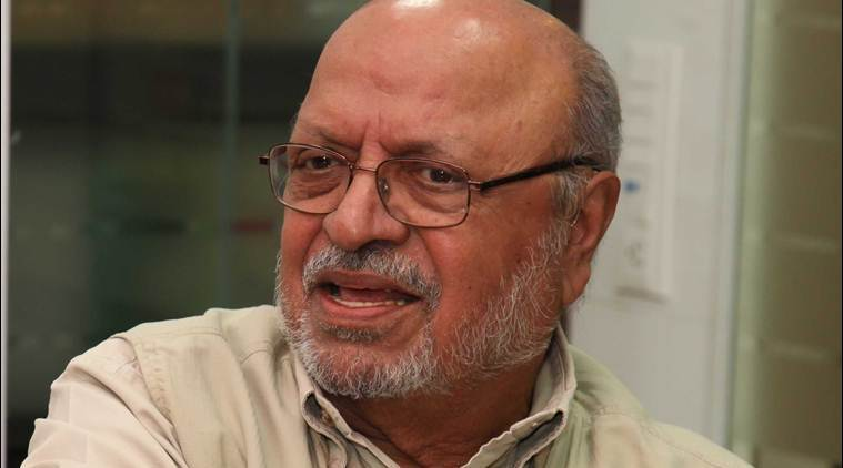 Shyam Benegal talks about the Padmavati controversy