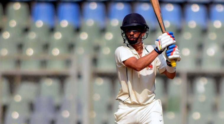 Mumbai beat Odisha by 120 runs in Ranji Trophy