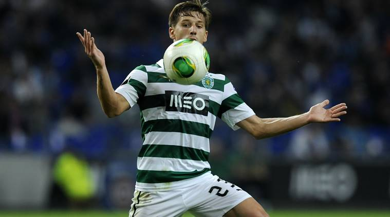 Adrien Silva emergency Leicester City request rejected