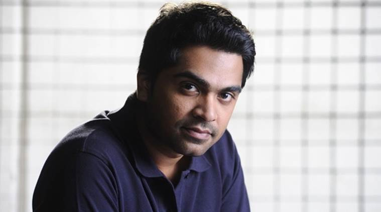 Simbu gets red notice from Tamil Nadu Film Producers Council