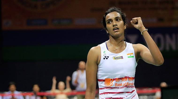PV Sindhu vs Ratchanok Intanon, Hong Kong Open Super Series Semi-Final