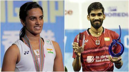 Kidambi Srikanth, PV Sindhu qualify for Superseries Finals in Dubai
