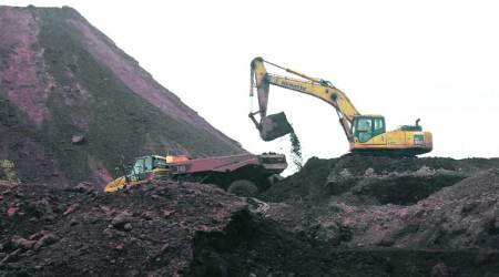 Mining deadline: Goa ministers' panel seeks revision plea in SC