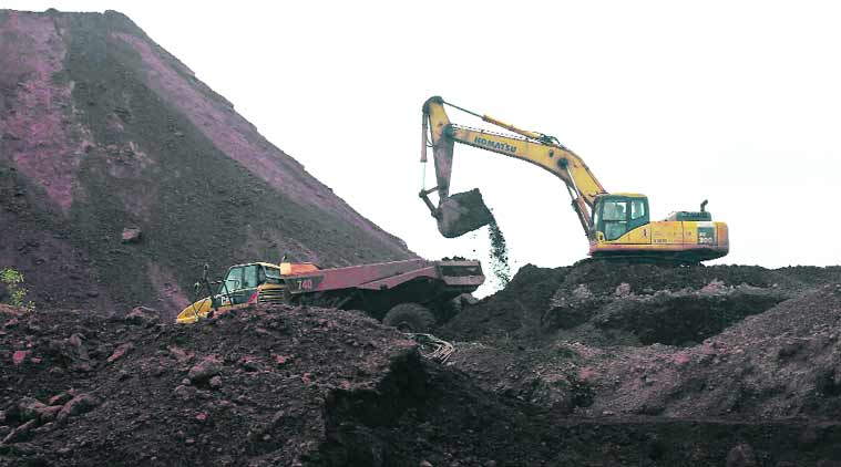 Don't have hope on BJP to solve Goa mining impasse: GMPF
