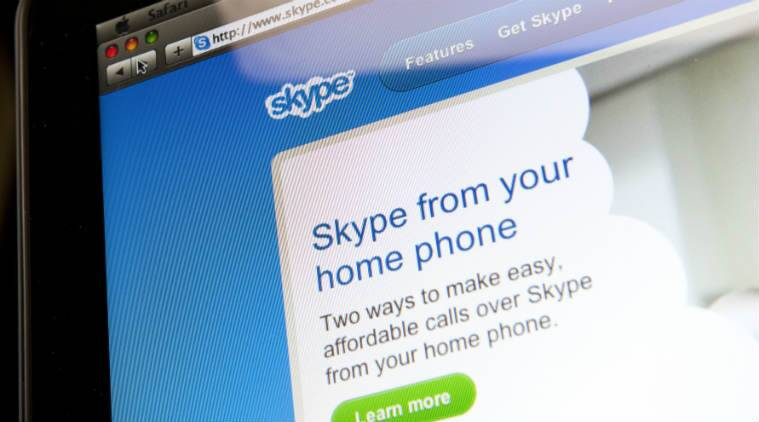 Microsot's Skype video calling service has been removed from app stores in China, in the latest step towards a complete internet crackdown