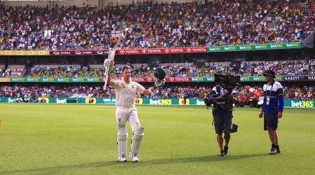 Ashes 2017: 141 in Brisbane is in my top three innings for Australia, says Steve Smith