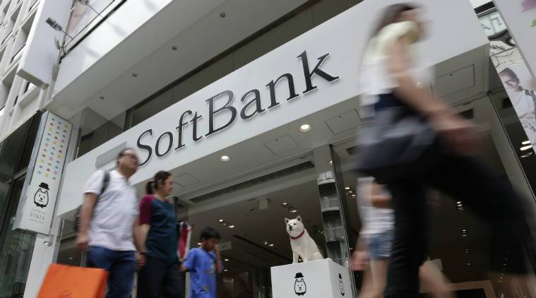 SoftBank succeeds in tender offer for Uber shares