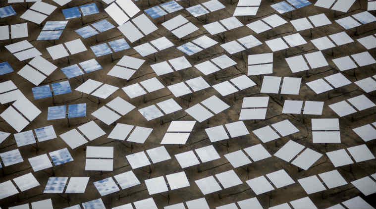 India is committed to its renewable energy target of having 175 GW capacity by 2022