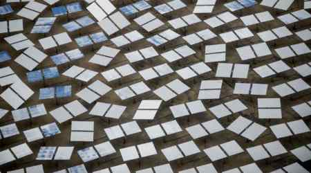 India committed to 175 GW renewable energy target, says environment ministryofficial
