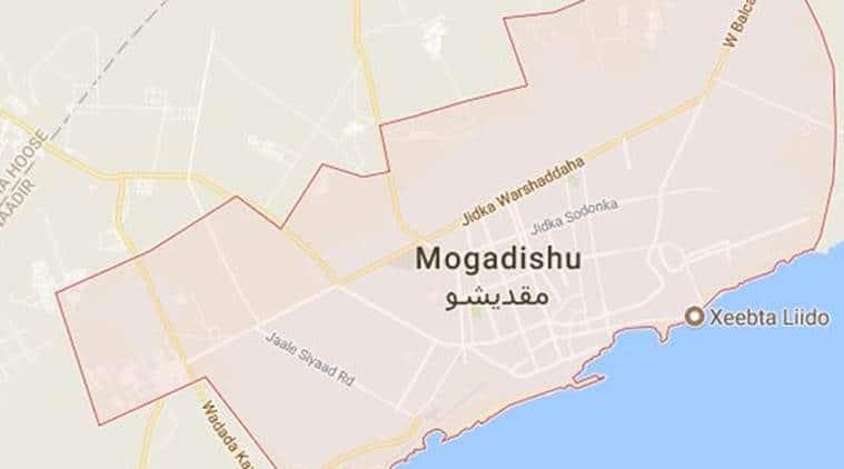Somalia, mogadishu, al shabaab, ISIS, al-qaeda