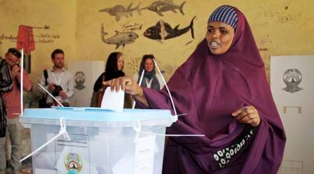 Somaliland votes for new president amid tight contest