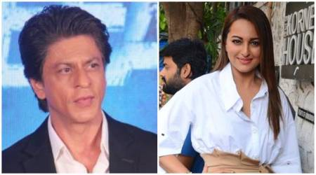 Ittefaq actor Sonakshi Sinha: Would love to share screen space with Shah RukhKhan