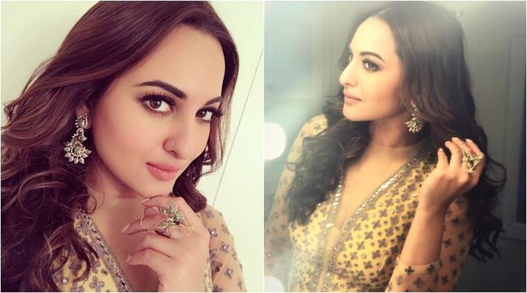 sonakshi sinha, sonakshi sinha latest, sonakshi sinha photos, sonakshi sinha cosmo india, sonakshi sinha cosmo india cover shoot, sonakshi sinha cosmo india fashion, indian express, indian express news