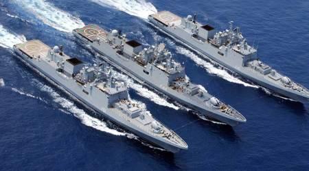 Join Indian Navy (Nausena Bharti): Apply for officer posts, salary upto Rs 2 lakh