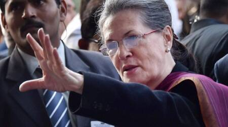 Modi govt sabotaging winter session, says Sonia Gandhi; BJP says accusations hypocrisy