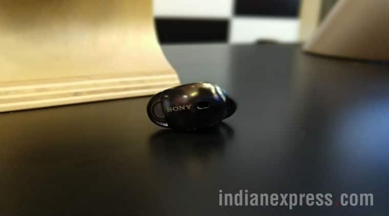 Sony wireless headphones, Sony 1000XM2 price in India, Sony WF-1000X, Sony WI-1000X, Sony 1000XM2, Bose QC35 II, Apple Airpods