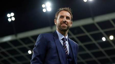 Gareth Southgate's job safe even if England disappoint in Russia, says FA chief executive MartinGlenn