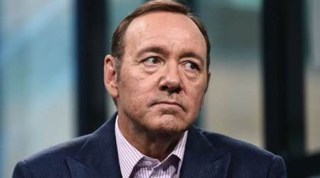 Netflix fires Kevin Spacey from all projects amid sexual harassment allegations