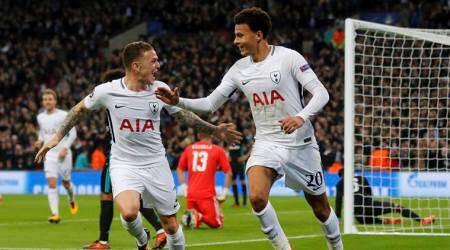 tottenham hotspur, Mauricio Pochettino, tottenham, spurs, real madrid, champions league, football, sports news, indian express