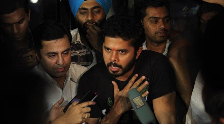 Sreesanth all set to drag BCCI to the Supreme Court