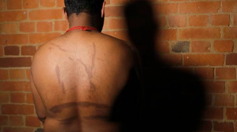 Sri Lanka vows to fight torture