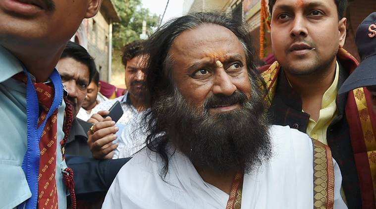 Sri Sri's Ayodhya mediation plan: Are there actually any takers?